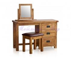 Письменный стол из массива Фабриано 700