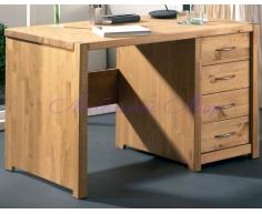 Письменный стол из массива Фабриано 704