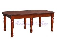Деревянный обеденный стол Валенсия