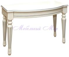 Деревянный обеденный стол Валенсия 3