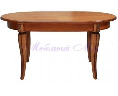 Деревянный обеденный стол Валенсия 5