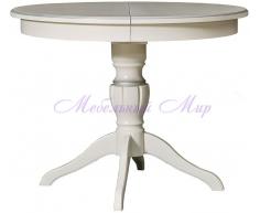 Деревянный обеденный стол Валенсия 7