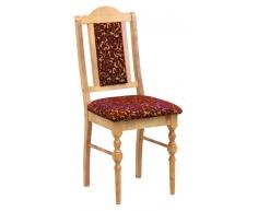 Белорусский стул Владимир мягкий