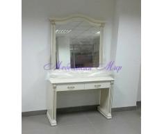 Макияжный стол Виттория