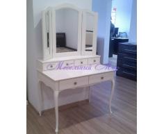 Макияжный стол Виттория 2
