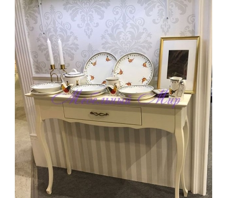 Макияжный стол Венеция