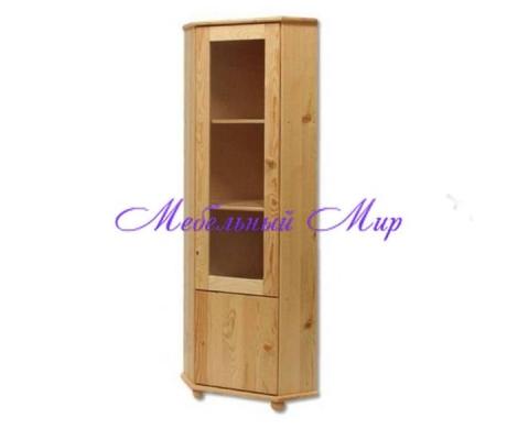 Купить угловой шкаф Витязь 98