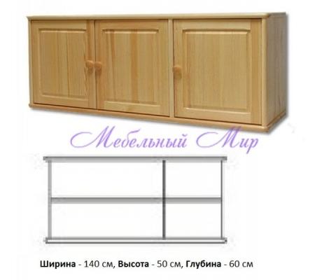 Антресоль Витязь-142
