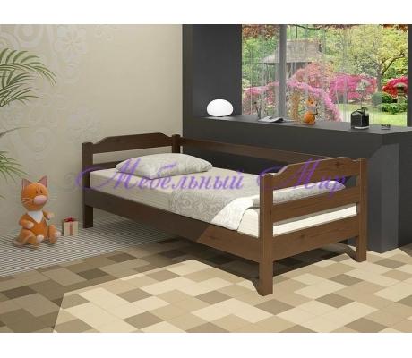 Купить детскую кровать Малютка