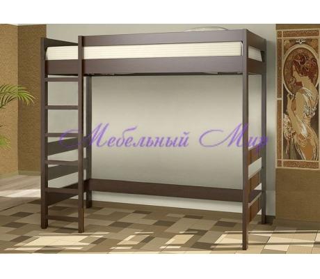 Купить детскую кровать Икея чердак