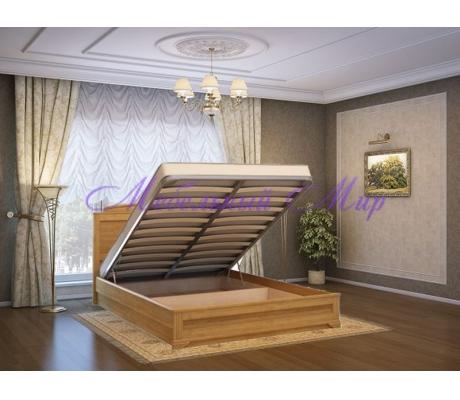 Кровать с подъемным механизмом Афина тахта