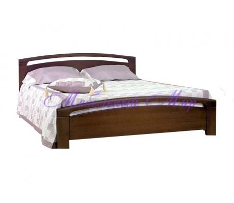 Недорогая односпальная кровать Бали