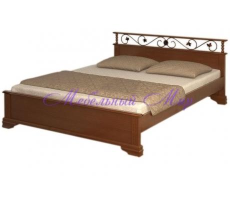 Купить двуспальную кровать  Ева тахта