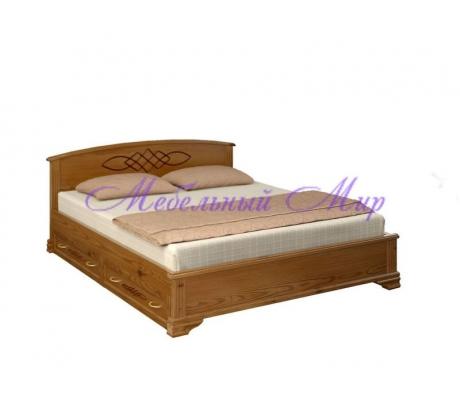 Недорогая односпальная кровать Гера тахта
