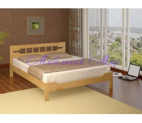 Недорогая односпальная кровать Крокус тахта