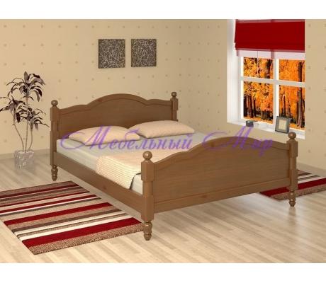 Купить двуспальную кровать  Мелодия