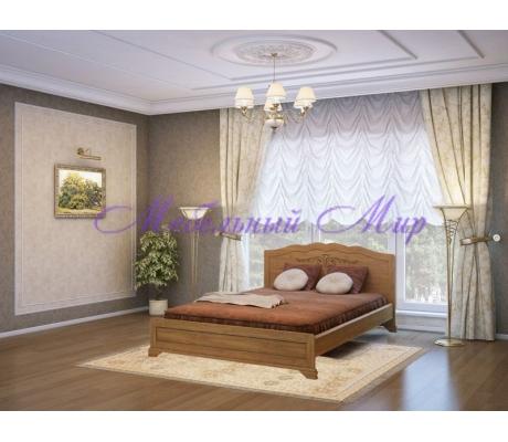 Кровать с подъемным механизмом Муза тахта