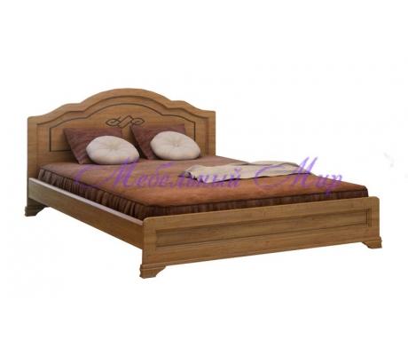 Кровать полутороспальная Сатори тахта