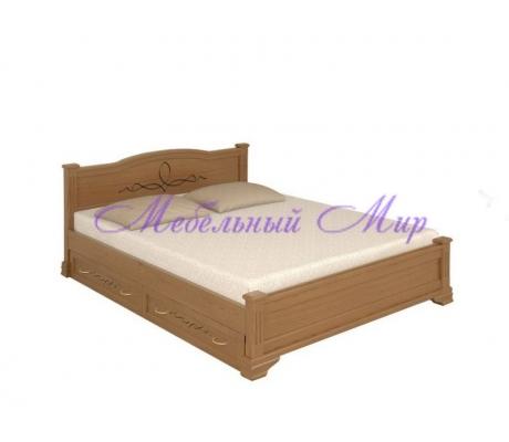 Недорогая односпальная кровать Соната тахта