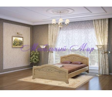 Кровать Таката