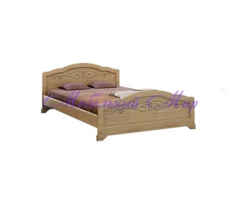 Недорогая односпальная кровать Таката