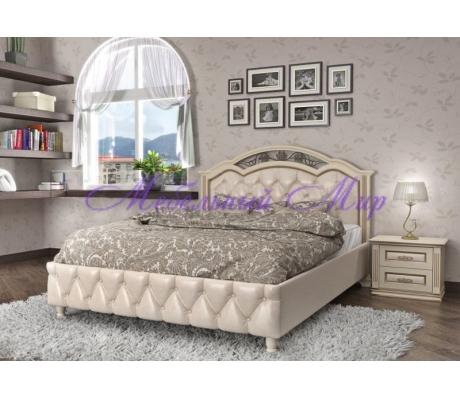 Купить полутороспальную кровать Венеция тахта 2