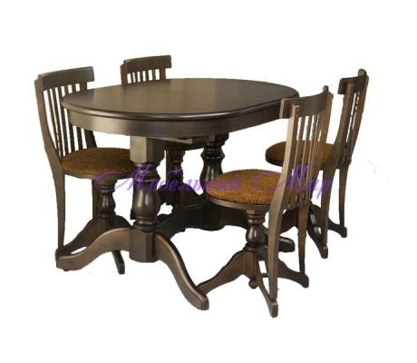 Купить кухонный стол Илья не раздвижной