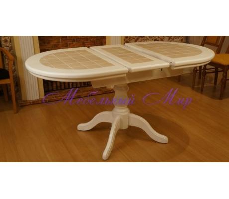 Купить кухонный стол Муромец кафельный