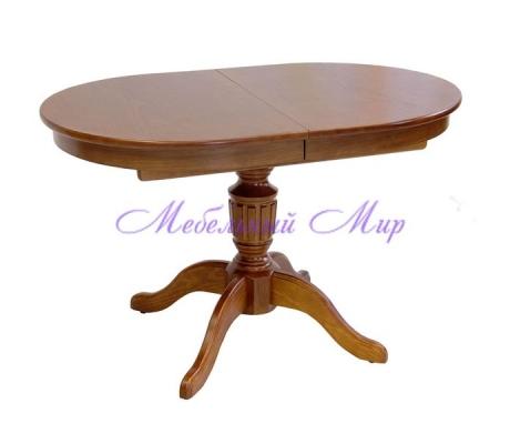 Купить кухонный стол Муромец раздвижной овал