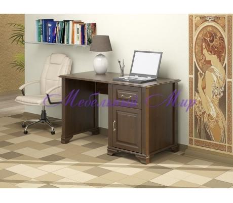 Письменный стол для дома Фараон ящик дверка