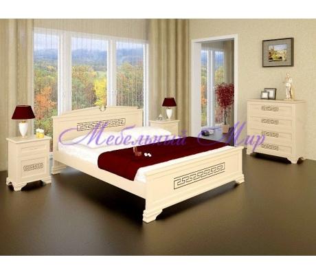 Спальный гарнитур Афина 2