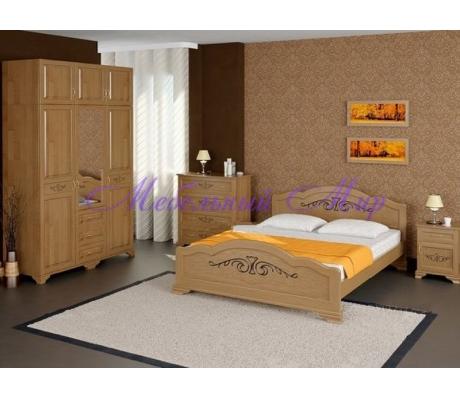 Спальный гарнитур Муза