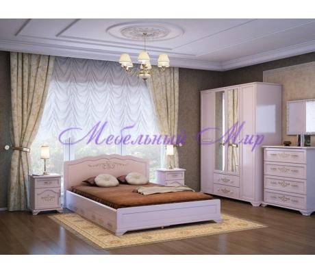 Спальный гарнитур Таката 3
