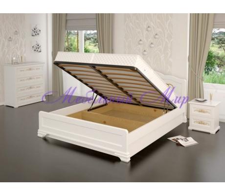 Спальный гарнитур Таката 4