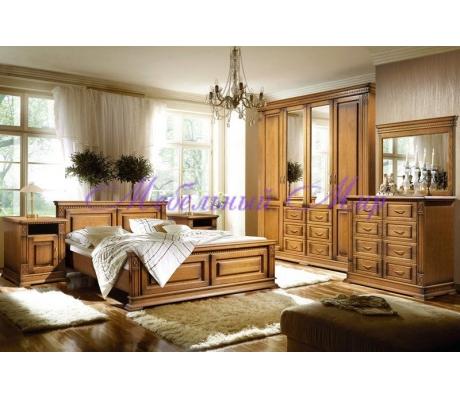 Спальный гарнитур Верди 1