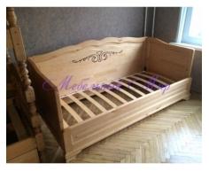 Купить детскую кровать Натали