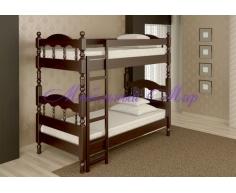 Детская кровать Точенка