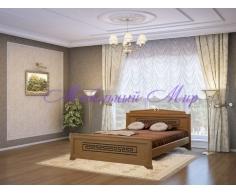 Кровать с ящиками для хранения Афина