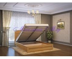 Купить полутороспальную кровать Афина тахта