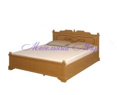 Купить двуспальную кровать  Афродита тахта