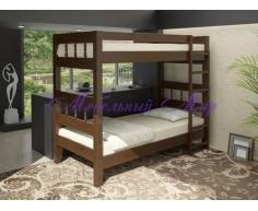 Купить двухъярусную кровать Эра