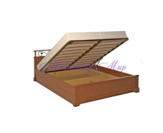 Купить полутороспальную кровать Ева тахта