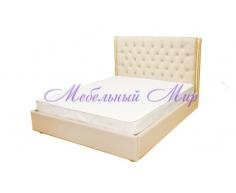 Кровать из массива дерева Эвитта