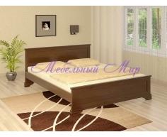 Купить двуспальную кровать  Гармония