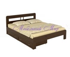 Кровать с ящиками для хранения Икея тахта
