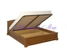 Купить полутороспальную кровать Нова тахта