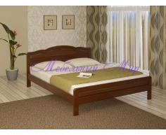Кровать из массива дерева Новинка тахта