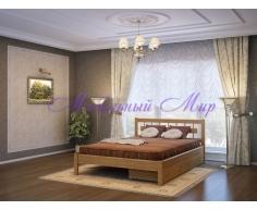 Недорогая кровать Сакура тахта