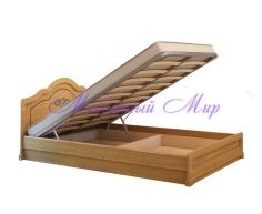 Купить полутороспальную кровать Сатори тахта