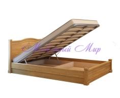 Купить двуспальную кровать  Соната тахта